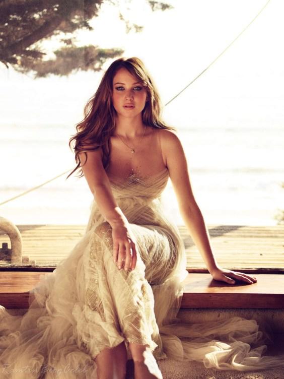 Jennifer Lawrence In Simon Emmett Photoshoot-08
