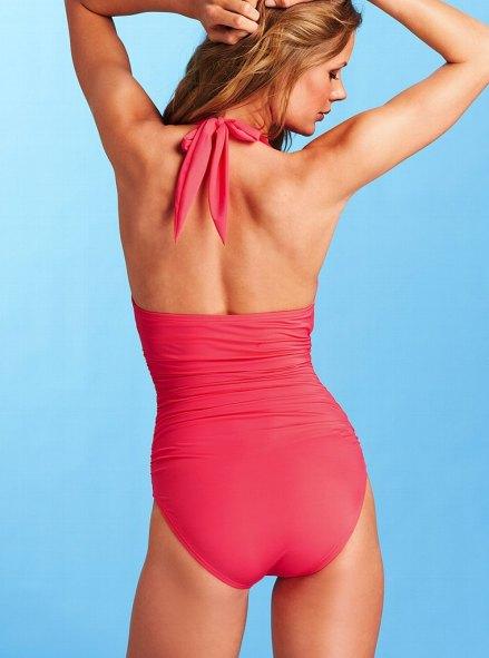 Marlijn Hoek - Victorias Secret 2013 Collection-02