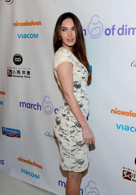 Megan Fox - 2012 March of Dimes -02