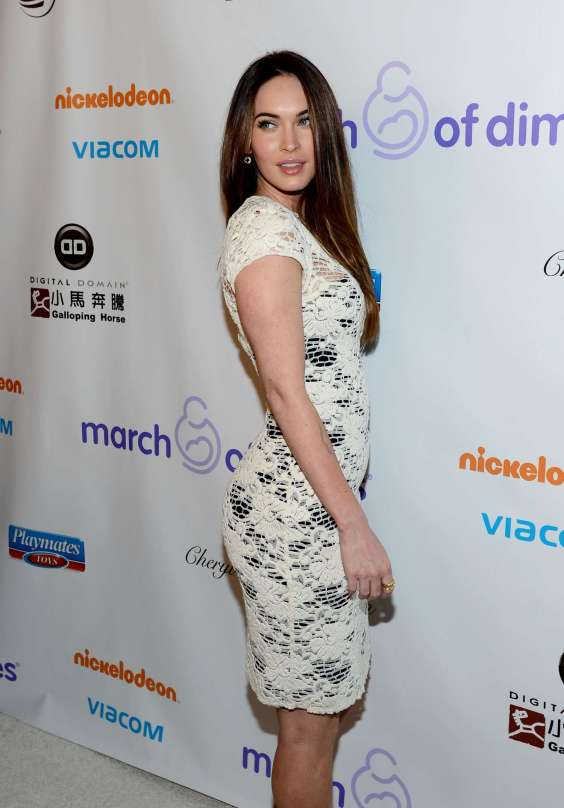 Megan Fox - 2012 March of Dimes -02