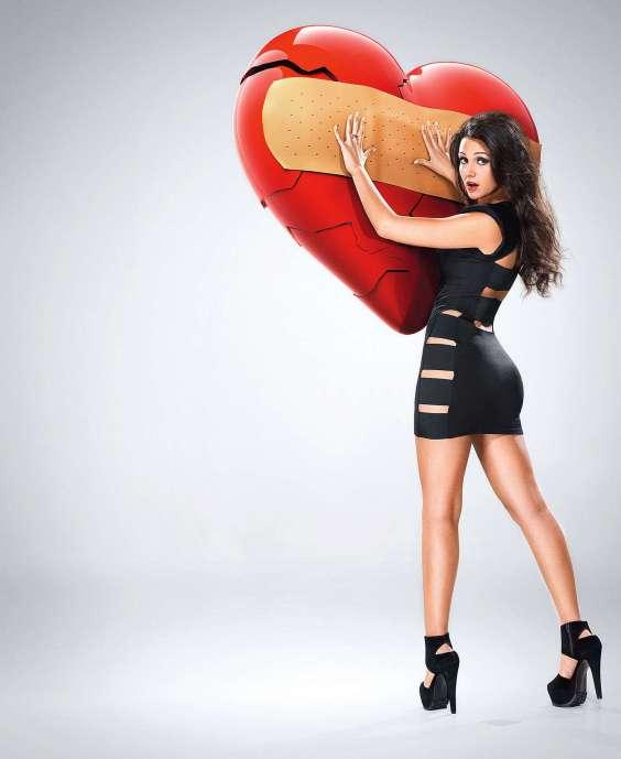 Michelle Keegan for Neale Haynes Heartbreaker Photoshoot-02