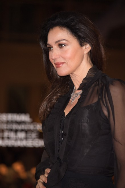 Monica Bellucci - 2012 Intl Marrakech Film Festival in Morocco -05