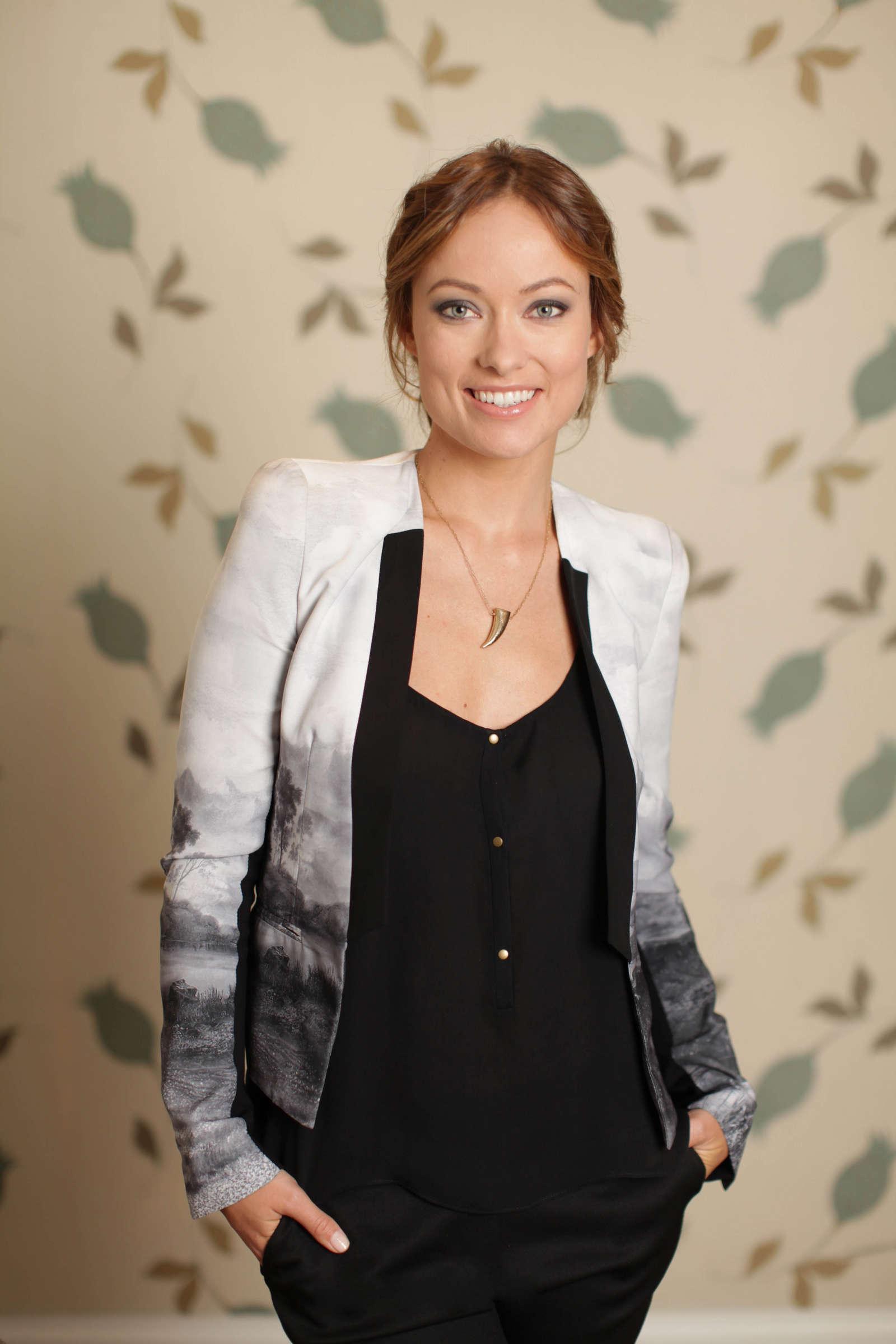 Olivia wilde 2012 todd plitt photoshoot rbc for Ariadne artiles listal