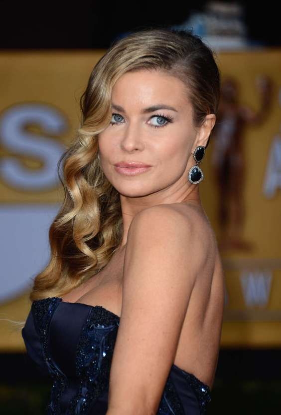 Carmen-Electra-at-Screen-Actors-Guild-Awards-2013--04