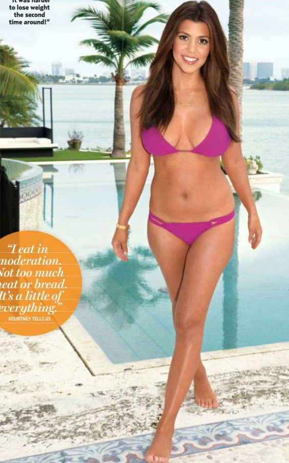 Kourtney Kardashian in Bikini for US Weekly -03-e1357336965721