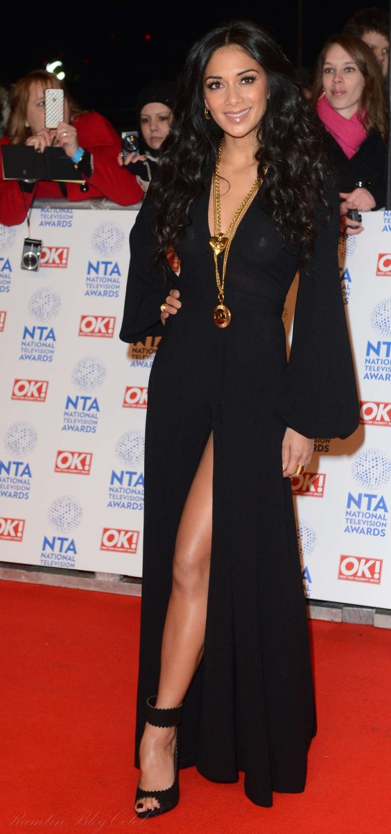 Nicole-Scherzinger-In-Dress-at-NTA-2013--01