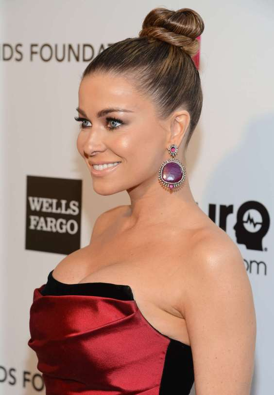 Carmen-Electra---2013-Elton-John-AIDS-Foundation-Academy-Awards-Party--04