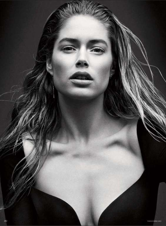 Doutzen-Kroes---Vogue-Germany-Magazine-02