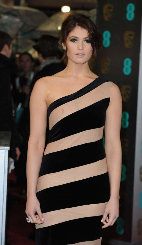 Gemma-Arterton---66th-BAFTA-Awards-in-London--01