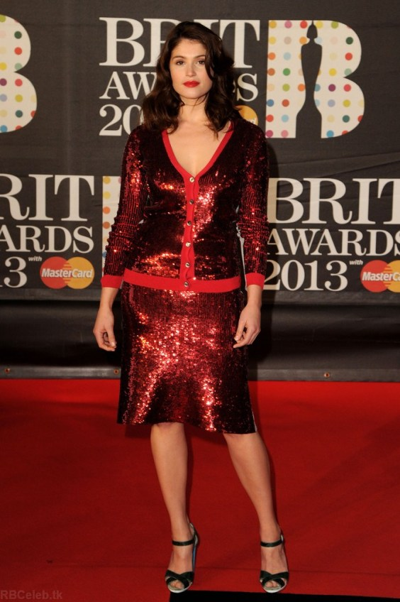 Gemma-Arterton-attends-the-Brit-Awards-at-02-Arena-in-London--01