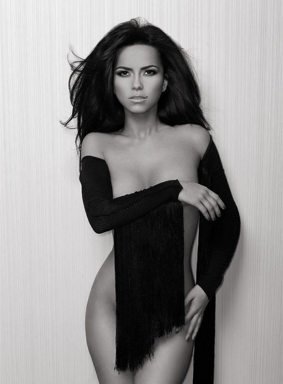 INNA-at-FHM-2