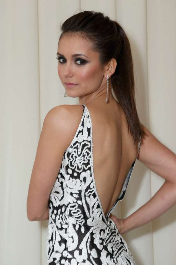Nina-Dobrev---2013-Elton-John-AIDS-Foundation-Academy-Awards-Party--08