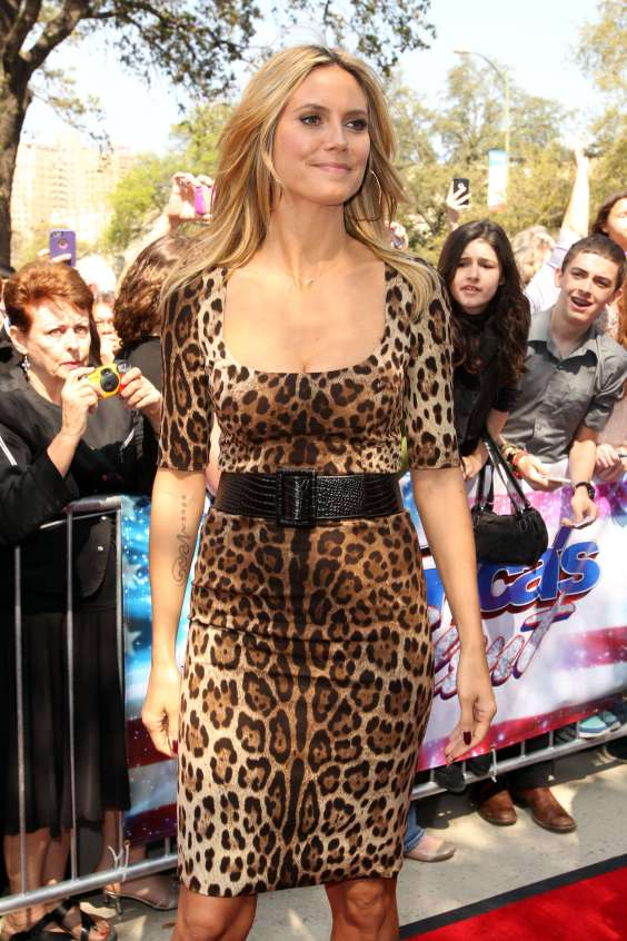 Heidi-Klum---Americas-Got-Talent-in-San-Antonio-2013-01