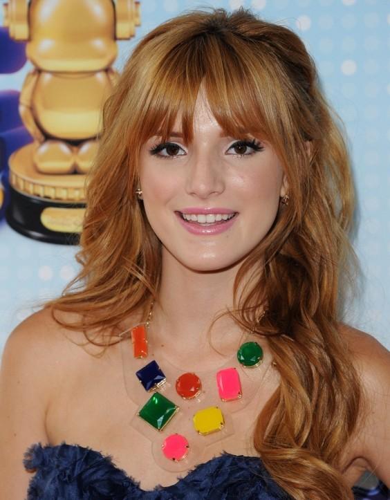 Bella Thorne – 2013 Radio Disney Music Awards in LA