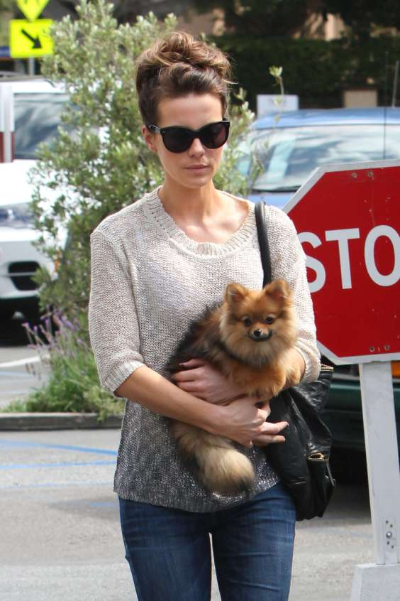 Kate-Beckinsale-in-Jeans-at-Brentwood-Country-Mart--01