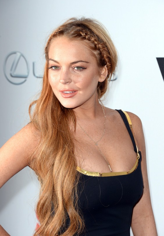 Lindsay-Lohan---Scary-Movie-5-premiere--09