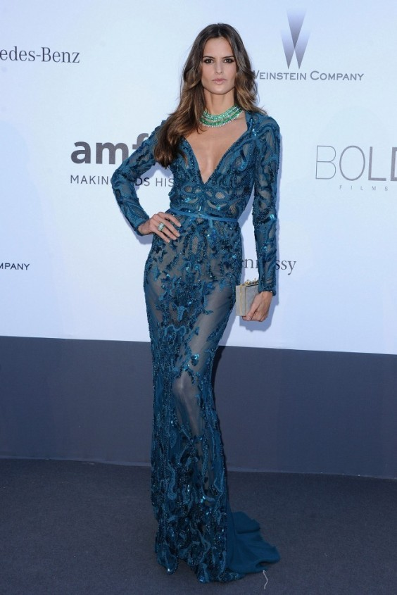 Izabel+Goulart+Arrivals+amFAR+Cinema+Against+wzZGpdzp9YHx