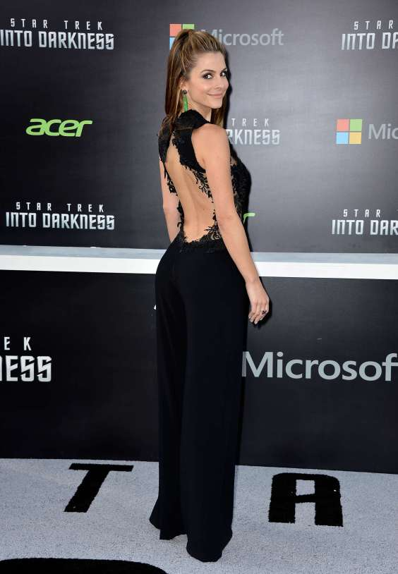 Maria-Menounos---Star-Trek-Into-Darkness-premiere--02