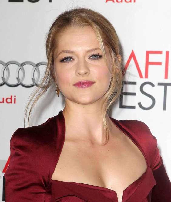 Teresa Palmer - Lincoln screening at AFI Fest in Hollywood-10