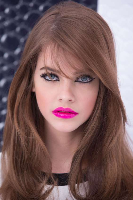 Barbara-Palvin--Loreal-2013-Miss-Pop-Collection--10
