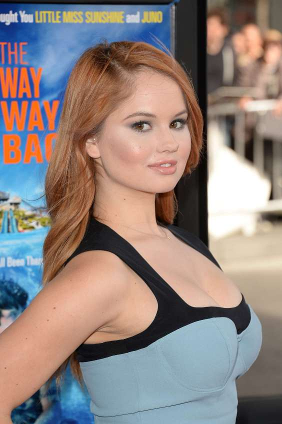 Debby-Ryan---The-Way-Way-Back-premiere-in-LA--11