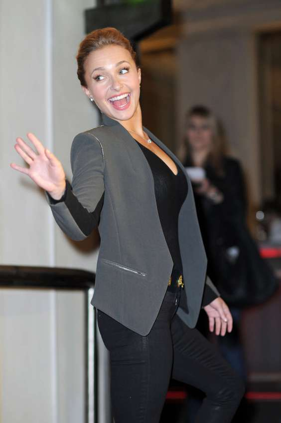 Hayden-Panettiere---Promoting-Nashville-in-Germany--31