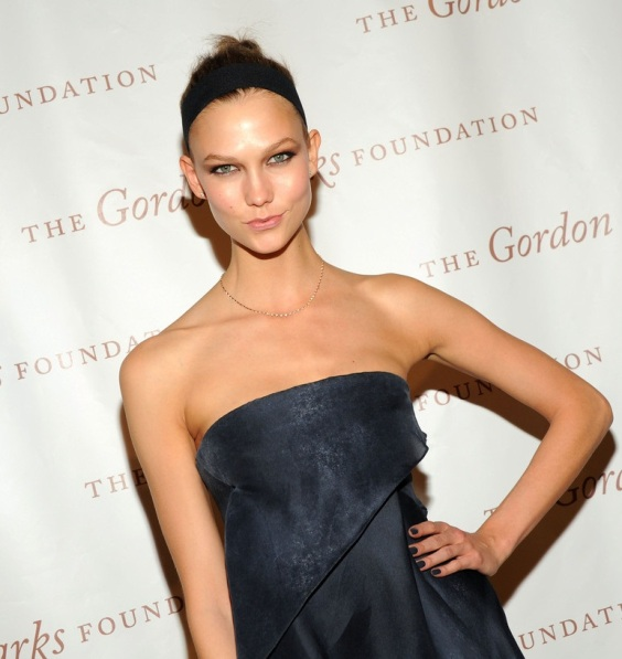 Karlie-Kloss---2013-Gordon-Parks-Foundation-Awards-in-NYC--04