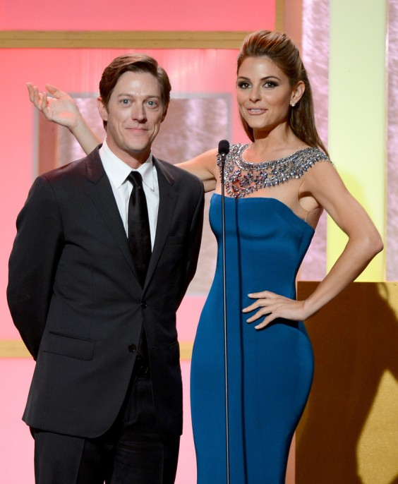 Maria-Menounos---2013-Critics-Choice-Television-Awards-in-LA--03