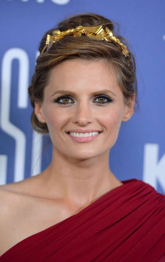 Stana-Katic---2013-Women-In-Films-Crystal--09
